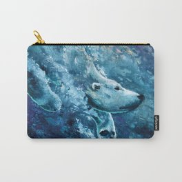 Cold Waters Carry-All Pouch