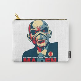 Iron Maiden Carry-All Pouch