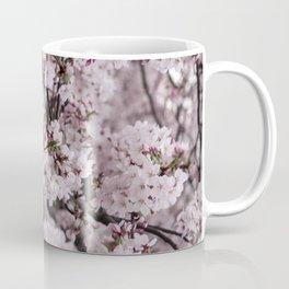Sakura II Coffee Mug