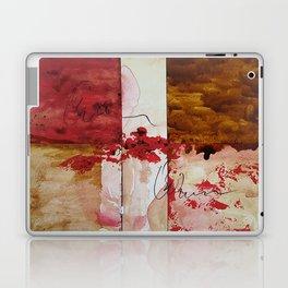 Bleeding Laptop & iPad Skin