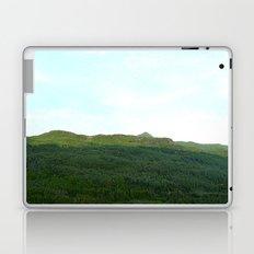 road way, scotland Laptop & iPad Skin