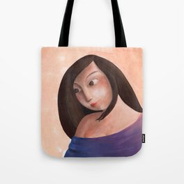 Valerie Tote Bag