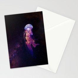 Voidfish Stationery Cards