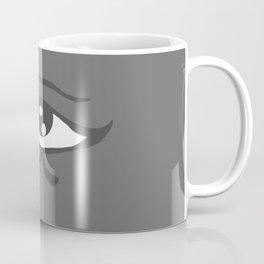 Horus eye, hieroglyphics Coffee Mug