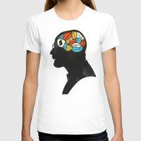 heisenberg T-shirts featuring Heisenberg by Wharton