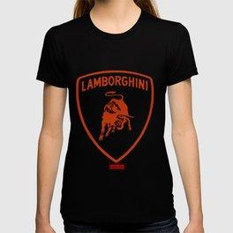 [lamborˈɡiːni]) Ferruccio - Italian Supercar - Society6 - Fast Cars - 789 T-shirt