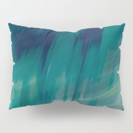 Submerge Aqua Pillow Sham
