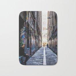 Melbourne Alley One Bath Mat