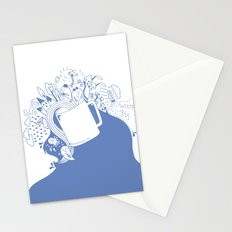 Doodles Stationery Cards