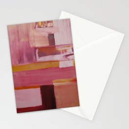 Blush 2011 Stationery Cards