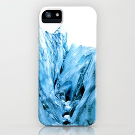 The  Ice iPhone Case
