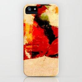 Tapioca iPhone Case