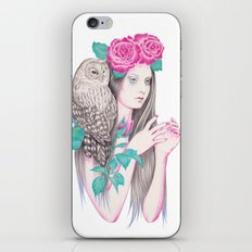 Blossomtime iPhone & iPod Skin