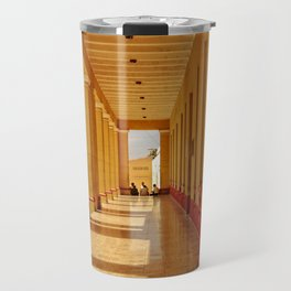Trinidad, Cuba Travel Mug