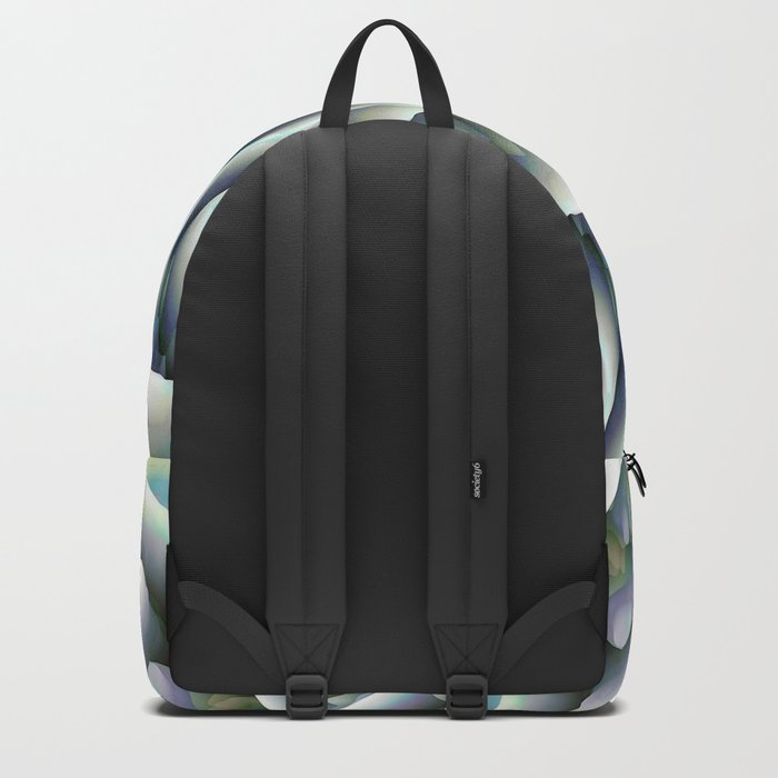 Ice Caves Backpack
