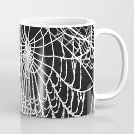 FROZEN WEB Coffee Mug