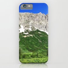 Crested Butte iPhone 6s Slim Case