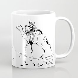 Bedouin Coffee Mug