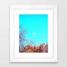 daydream Framed Art Print