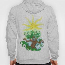 Tree 4 with Sun Hoody