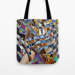 Vers Impact Tote Bag