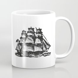 Merchant ship Coffee Mug