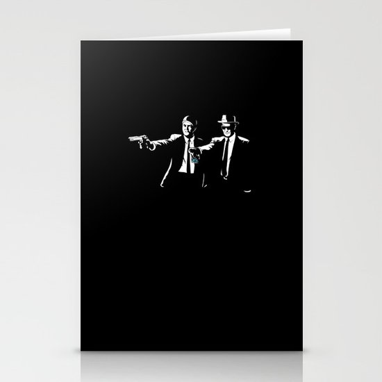 Say My Name One More Time Stationery Cards