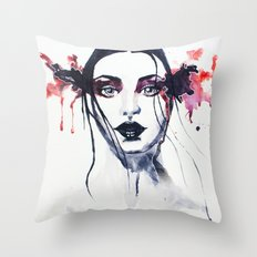 Felice Throw Pillow