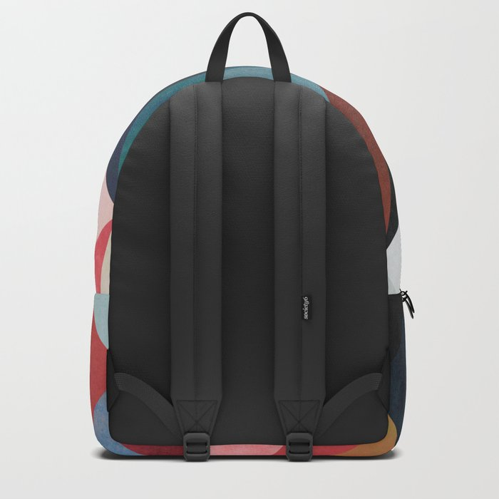 colour + pattern 21 Backpack