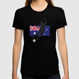Australia - WWC T-shirt