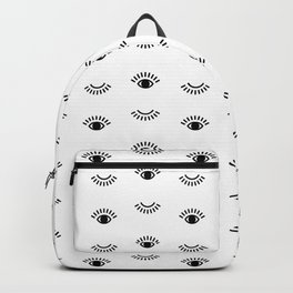 Eyes For You Backpack
