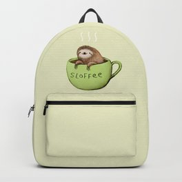 Sloffee Backpack