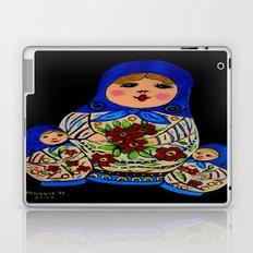 Russian dolls Laptop & iPad Skin