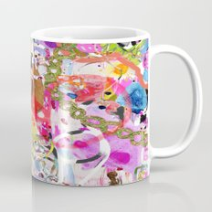 Party Girl 2 Mug