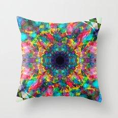 R0++ Throw Pillow