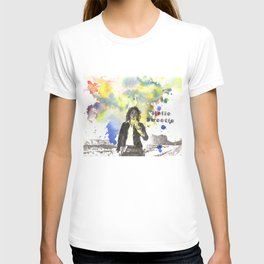 Riversong From Doctor Who Hello Sweetie T-shirt