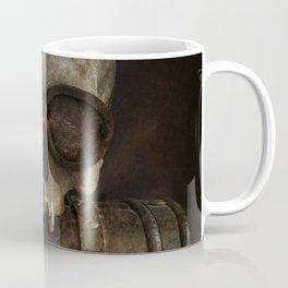 The Lost Treasure Coffee Mug