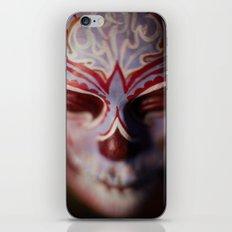 Autumn Muertita Detail iPhone & iPod Skin