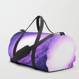 Spiral Galaxy Duffle Bag