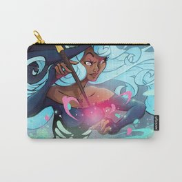 Heart's Witch Carry-All Pouch