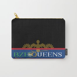 BZE Queens Carry-All Pouch