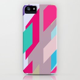 Abstracts colors Nr.2 iPhone Case