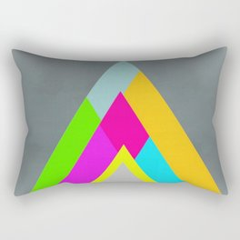 The Point Rectangular Pillow