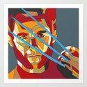 James Howlett by liambrazier