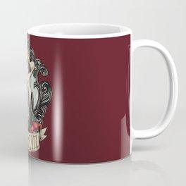 Evil Queen Coffee Mug