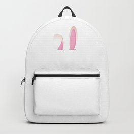Have A Happy Easter Day Backpack