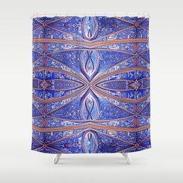 Cecelia Shower Curtain