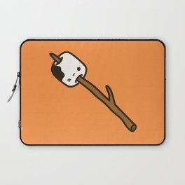 Toasted marshmallow Laptop Sleeve