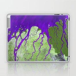 Ganges Laptop & iPad Skin