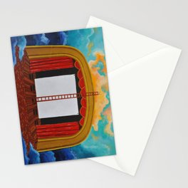 Sozo Stationery Cards